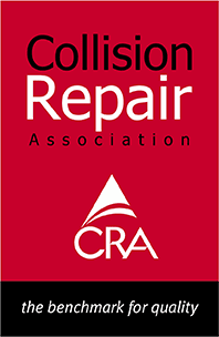 Collision Repair Association Logo