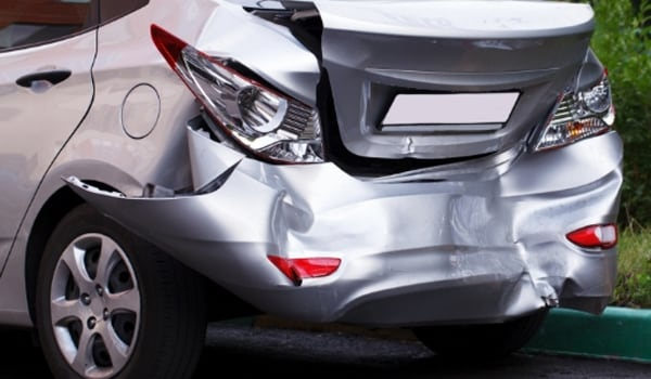 vehicle accident advice
