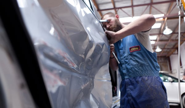 Insurance Repairs Christchurch